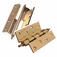 петли для металлических дверей скрытые