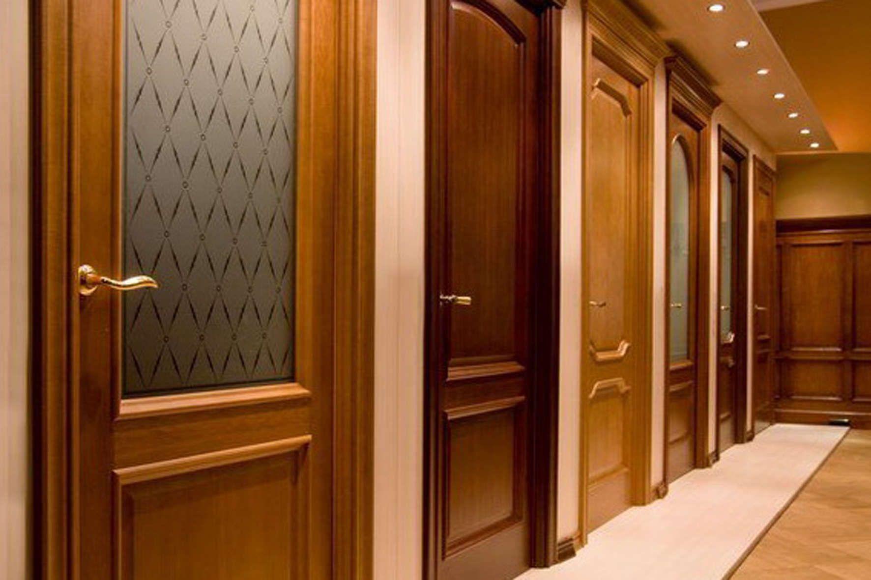 Межкомнатная дверь, как важная часть интерьера