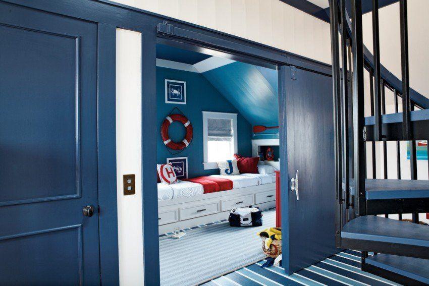 Стиль дверей для вашей комнаты