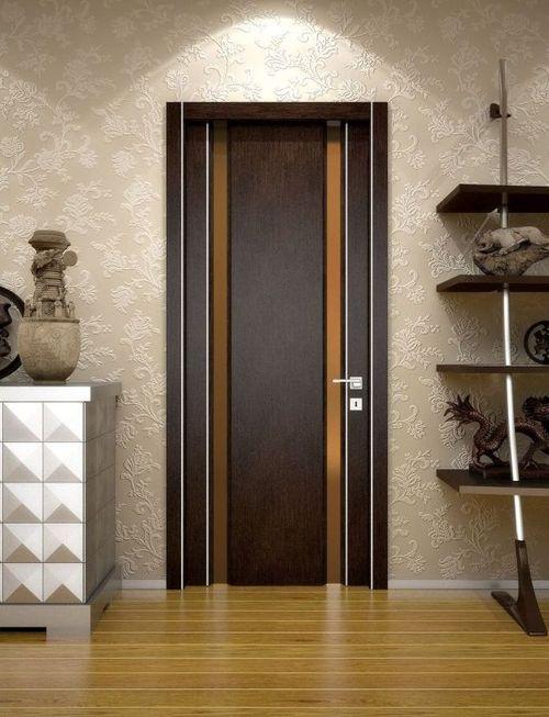 Дверь межкомнатная в стиле Модерн