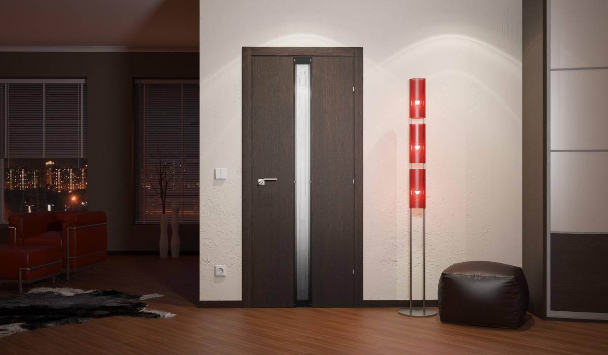 Как установить самому межкомнатные двери