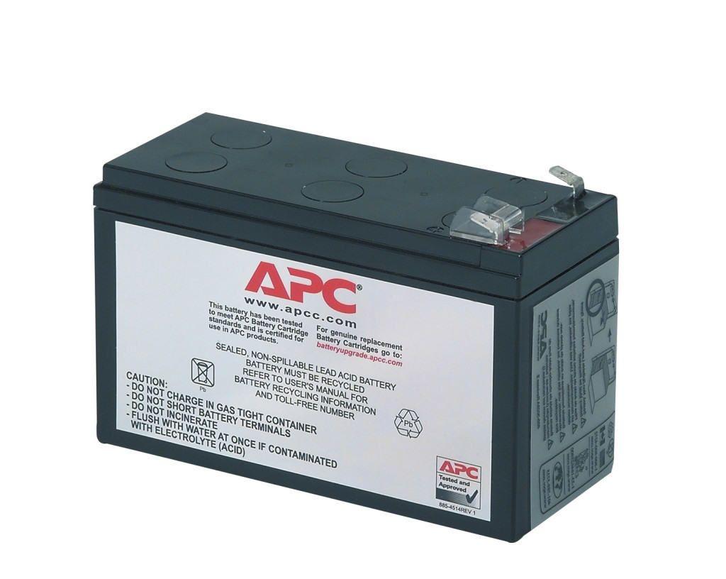 Аккумулятор UPS для системы видеонаблюдения
