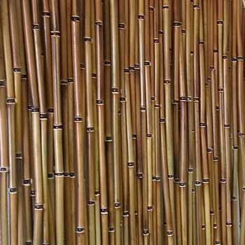 Бамбук для штор