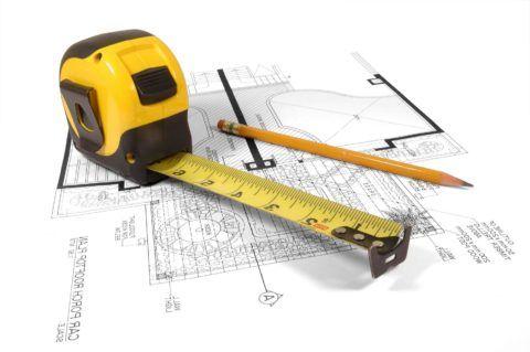 Без измерительного инструмента никак не обойтись