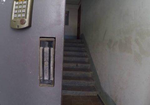 Благодаря своей надежности магнитные замки отлично подходят для наружных дверей
