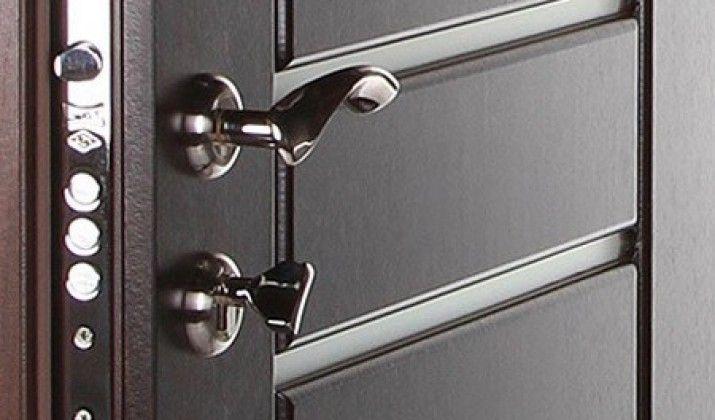 Изготовление дверей бронированных