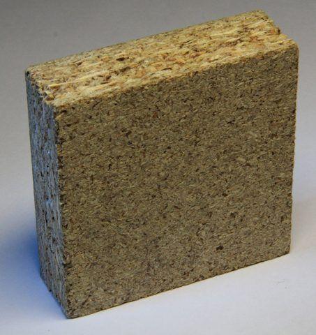 ДСП содержит в составе фенолформальдегидные смолы