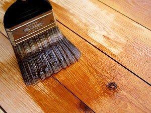 Проводим обязательную обработку древесины