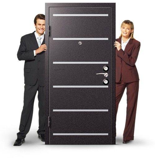 двери металлические как выбрать