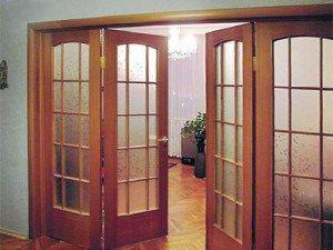 двери межкомнатные выбрать