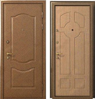 двери стальные как выбрать