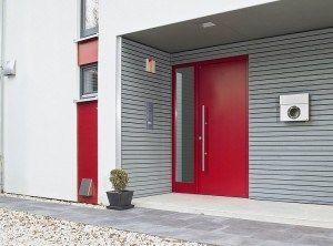 двери входные размеры