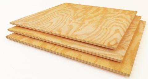 Фанера — прочный и экологичный материал