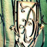 Герб для двери