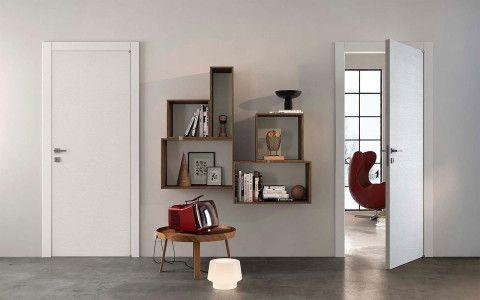ГОСТ 6629*88: двери для комнат щитовые
