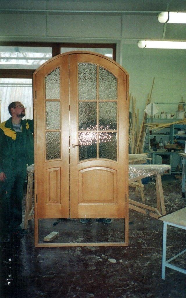 гост на деревянные двери