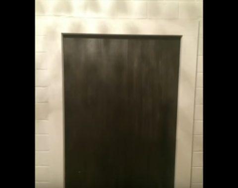 Готовое дверное полотно