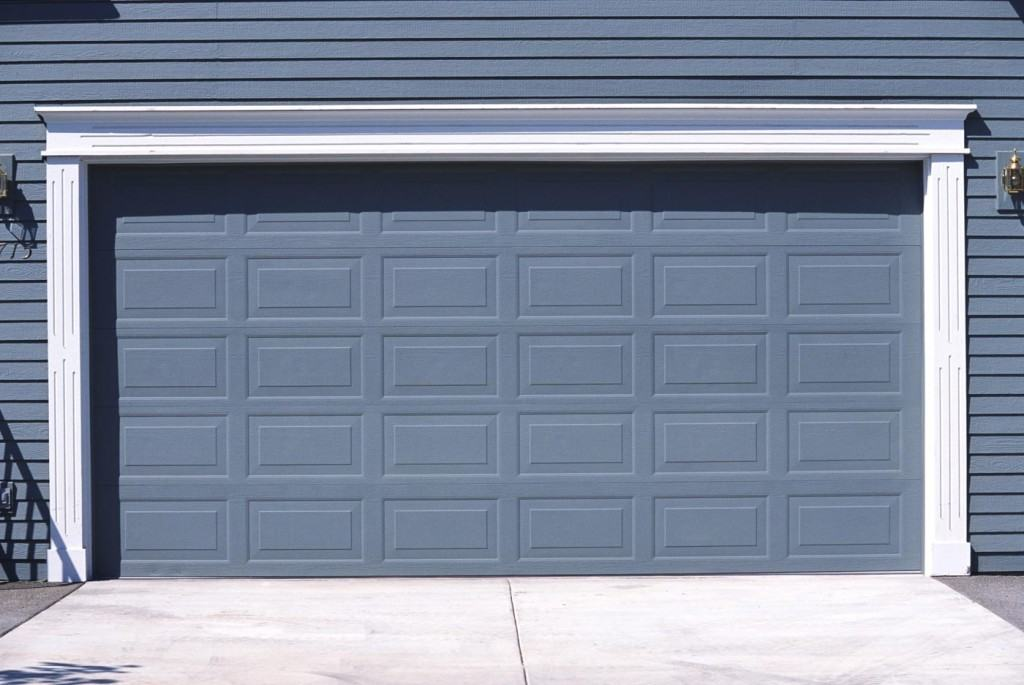Hormann: гаражные двери