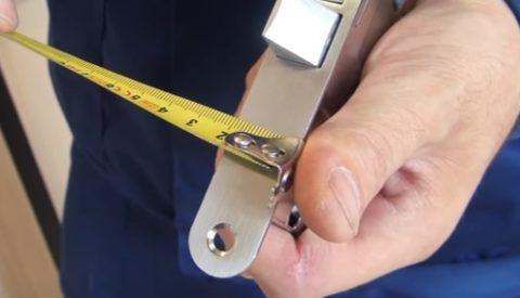 Измерение планки