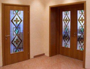 Как правильно поставить межкомнатную дверь