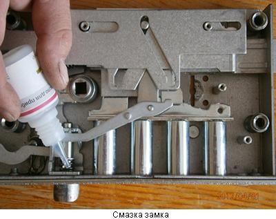 как регулировать металлические двери