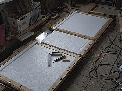 как утеплить дверь входную металлическую