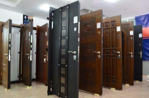 Как выбрать производителя дверей в Санкт-Петербурге