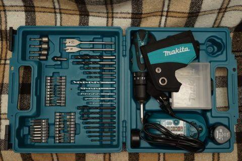 Комплект инструмента для работы