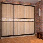 Линейные двери купе для мебели