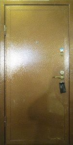 Порошковое напыление в отделке двери