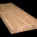 Мебельный щит: переклеенный массив