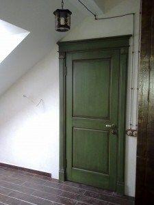 двери межкомнатные в стиле кантри