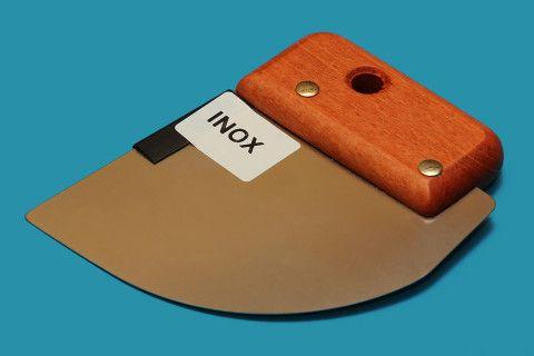 Монтажная лопатка (шпатель) для натяжных потолков