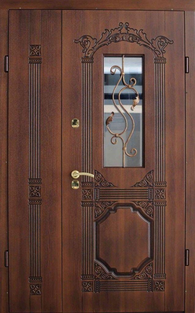 Накладка на дверное полотно с тиснением