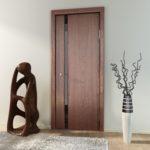 Натуральная древесина универсальна и никогда не выходит их моды