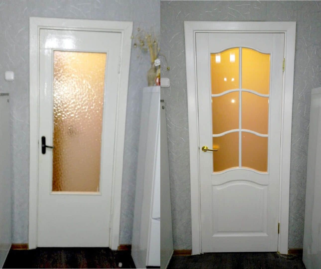 Реставрация старых дверей картинки