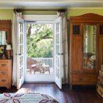 Оливковый цвет – отличительный признак тосканского интерьера