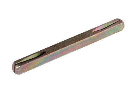 Передающий элемент от ручки к механизму замка
