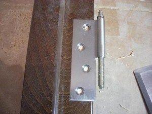 правила установки дверей межкомнатных