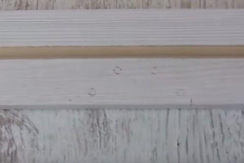 Размеченная коробка