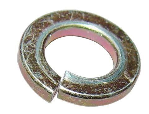 Сделать стопорное кольцо можно из контр-шайбы