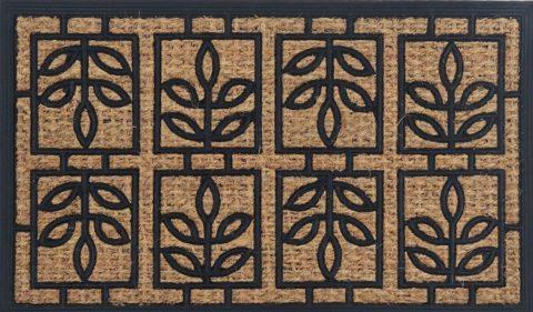 Серия листья