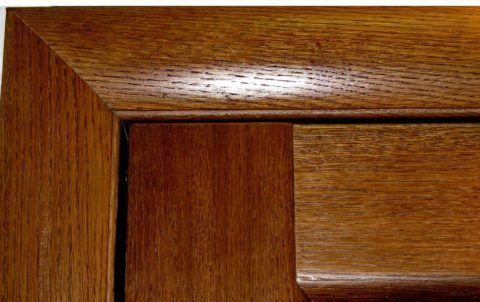 Шпон — тонкий слой натурального дерева, наклеенный на поверхность