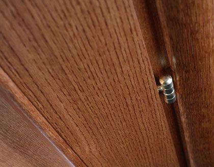 двери межкомнатные с петлями