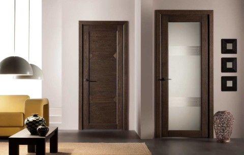 Современные межкомнатные двери – «изюминка» интерьера