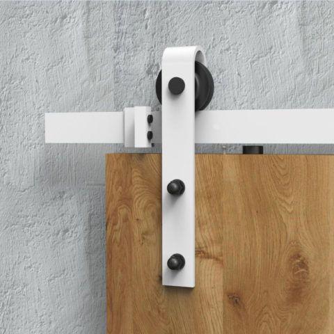 Специальный комплект для подвесной двери