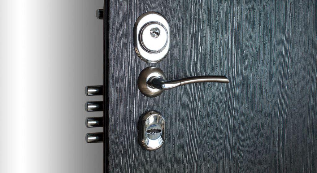 Стальные двери ГОСТ31173 2003 с декоративной отделкой