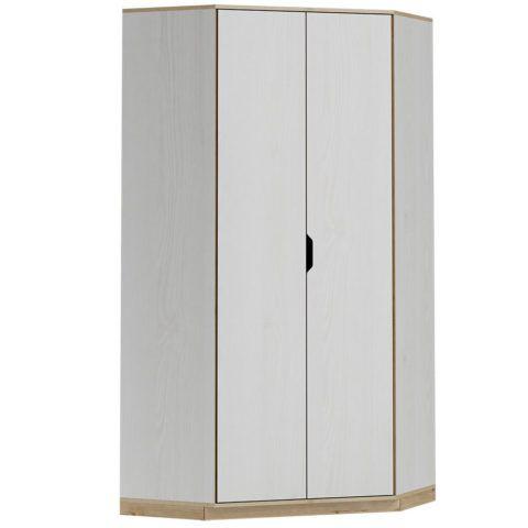 Угловой шкаф должен быть удобным, красивым и долговечным