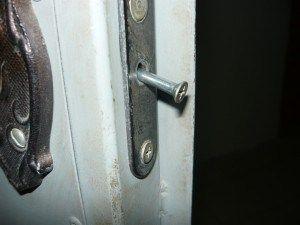 замки для входной двери