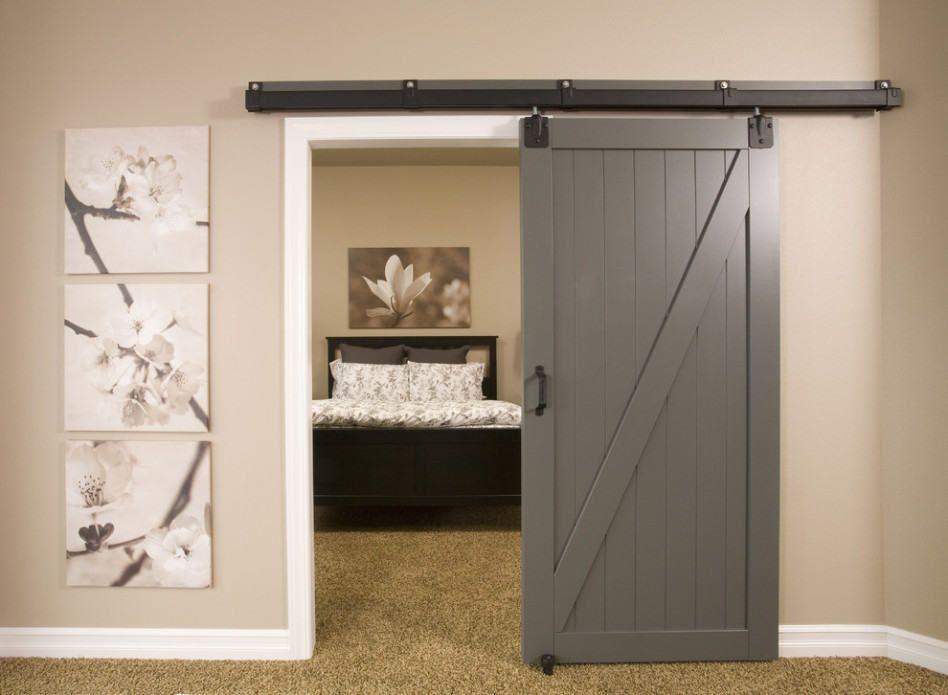 Используем серый оттенок при оформлении помещения